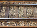 Railway RailTrack Stock Photos