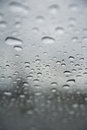 Rain drops Royalty Free Stock Images