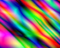 Rainbow abstract texture background Royalty Free Stock Image