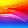 Rainbow abstract vector backgrounds