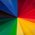 Rainbow background Royalty Free Stock Images