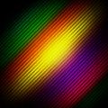 Rainbow color background Royalty Free Stock Photos