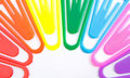 Rainbow colors. Stock Photos