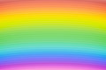 Rainbow gradient background computer graphic Stock Photos