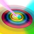 Rainbow internet