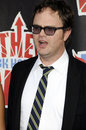 Rainn Wilson appearing live. Royalty Free Stock Images
