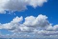 Piovoso nuvole