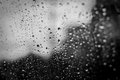 Rainy days,Rain drops on window,rainy weather,rain background Royalty Free Stock Photo