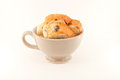 Raisin bread. Royalty Free Stock Photography