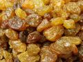 Raisin closeup Royalty Free Stock Photos