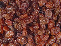 Raisins Foto de Stock Royalty Free