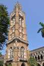 Rajabai Clock Tower, Mumbai Stock Images