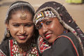 Rajasthani Gypsy Dancers Royalty Free Stock Image