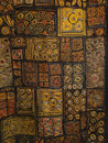 Rajasthani wall hanging Royalty Free Stock Photography