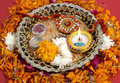 Rakhi, Indian tradition Royalty Free Stock Image