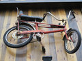 Raleigh chopper Royalty Free Stock Photo