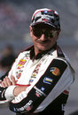 Ralph Dale Earnhardt Stock Images