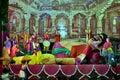 Ram navami Fairs and Ravan stachu