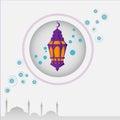 ramadan card design