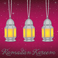 Ramadan Kareem Royalty Free Stock Images