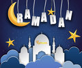 Ramadan Kareem Background