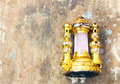 Ramadan Lantern Royalty Free Stock Photo