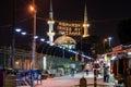 Ramadan night II