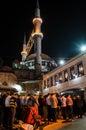 Ramadan night XI