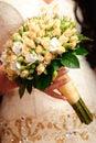 Ramo peach-coloured Wedding Imagen de archivo