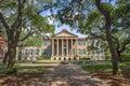 Randolph Hall, College of Charleston, SC