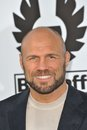 Randy Couture Stock Photo