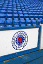 Rangers Crest Stock Photos