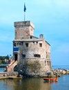 Rapallo Royalty Free Stock Photo