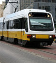 Rapid Transit Royalty Free Stock Image