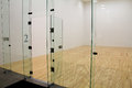 Raquetball Court Stock Photos