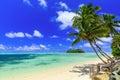 Rarotonga, Cook Islands Royalty Free Stock Photo