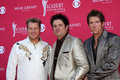 Rascal flatts arriving at the th academy of country music awards at the mgm grand arena in las vegas nv on april Stock Photo