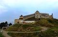 Rasnov fortress