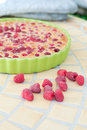 Raspberry pie Royalty Free Stock Photos