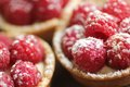 Raspberry pie Royalty Free Stock Photo