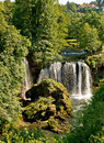 Rastoke, Croatia, Waterfall In...