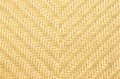 Rattan chair texture Stock Image