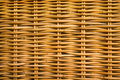 Rattan detail Stock Photo