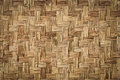 Rattan weave background is arts and culture of asian Stock Photos