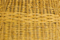 Rattan weave pattern Royalty Free Stock Images