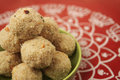 Rava Ladoo sweets