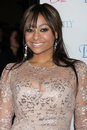 Raven raven symone raven symone raven symone los angeles feb arrives at the beastly premiere at pacific theaters at the grove on Royalty Free Stock Photo