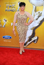 Raven symone at the st naacp image awards arrivals shrine auditorium los angeles ca Stock Photo