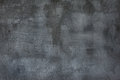 Raw concrete wall texture gray background Royalty Free Stock Image