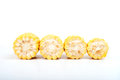 Raw corn Royalty Free Stock Photography